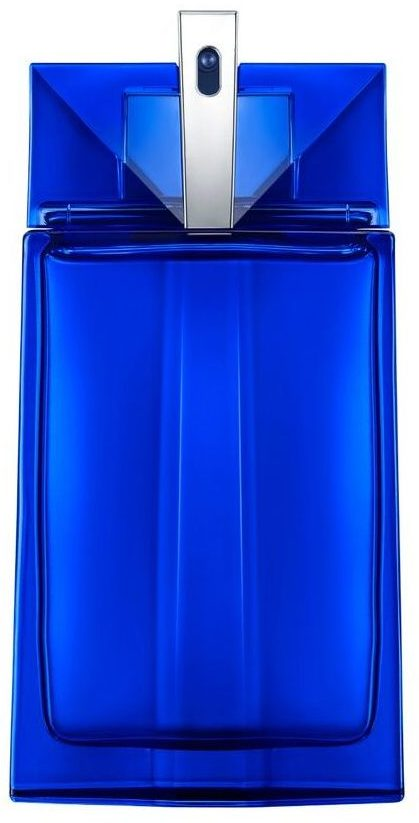 Mugler Alien Fusion man the Perfume Society