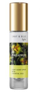 Shay and Blue 88 Pineapples The Perfume Society Latest Launches