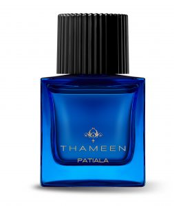 Thameen patalia the Perfume Society Latest Launches