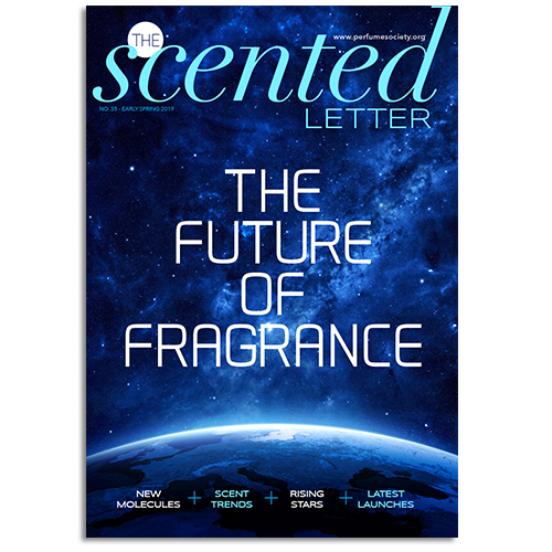 The Scented Letter 'The Future of Fragrance' (Print Edition)