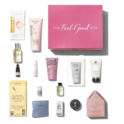 The Feel Good Box