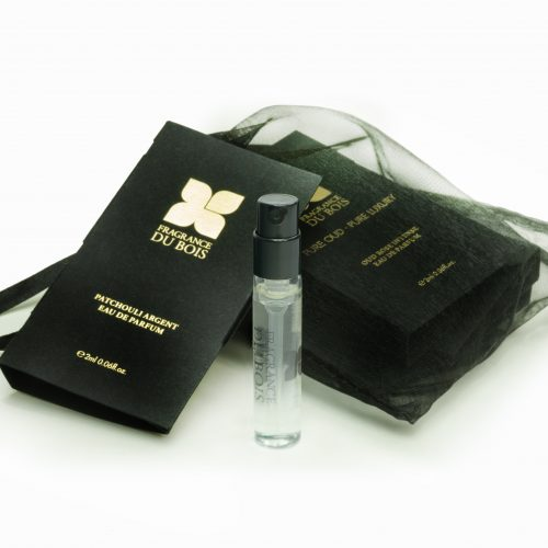 Fragrance Du Bois Discovery Set