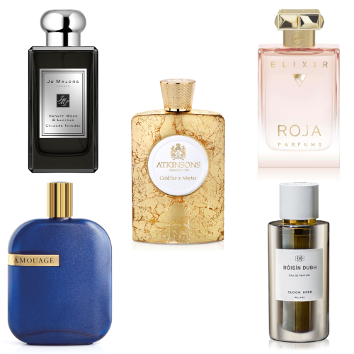 Latest Launches: decadent & daring