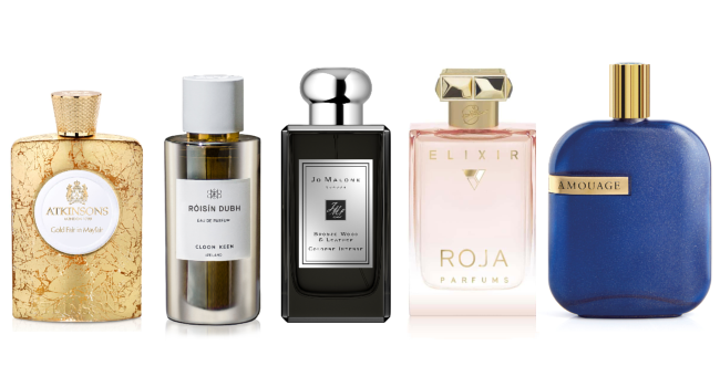 Latest Launches 18 032019 The Perfume Society