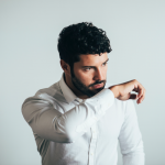 Jérôme di Marino – A Working Nose