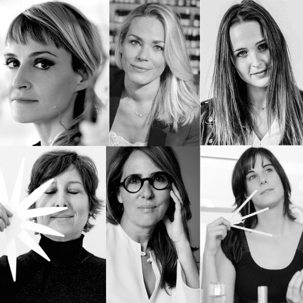 'International Women's Day 2019: celebrating female perfumers'