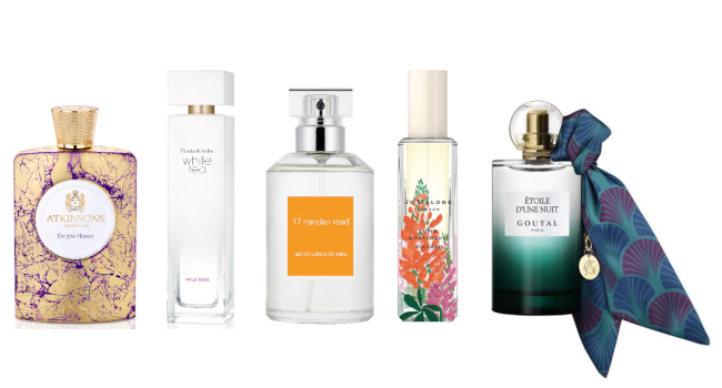 LATESWT LAUNCHES PERFUME SOCIETY