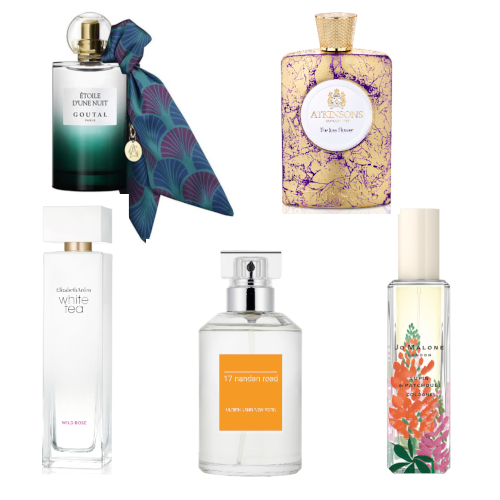 'Latest Launches: Fragrant wishes granted'