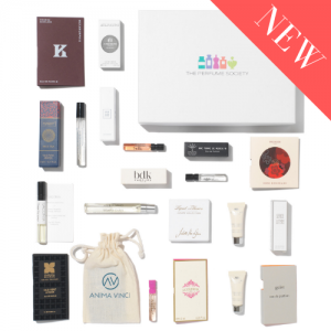 Limited Edition Niche Discovery Box