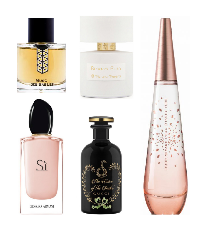 Latest Launches: Saints and Sinners