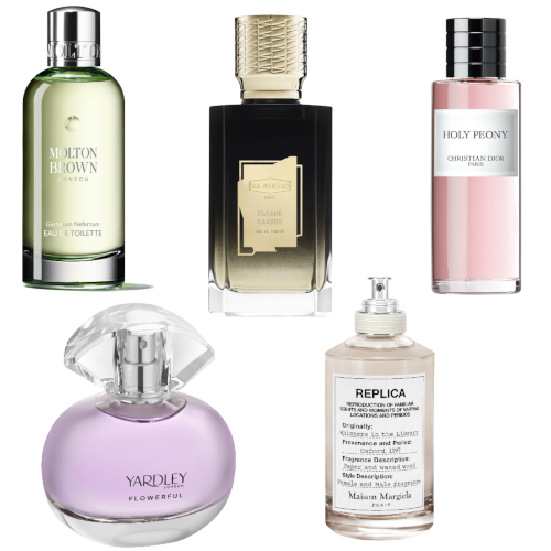 'Latest Launches: Flowerful and Fabulous'