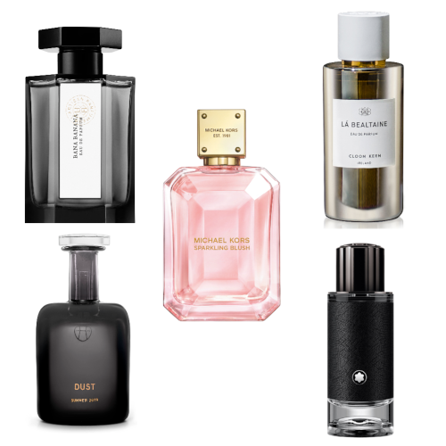 'Latest Launches: Scents with Style'