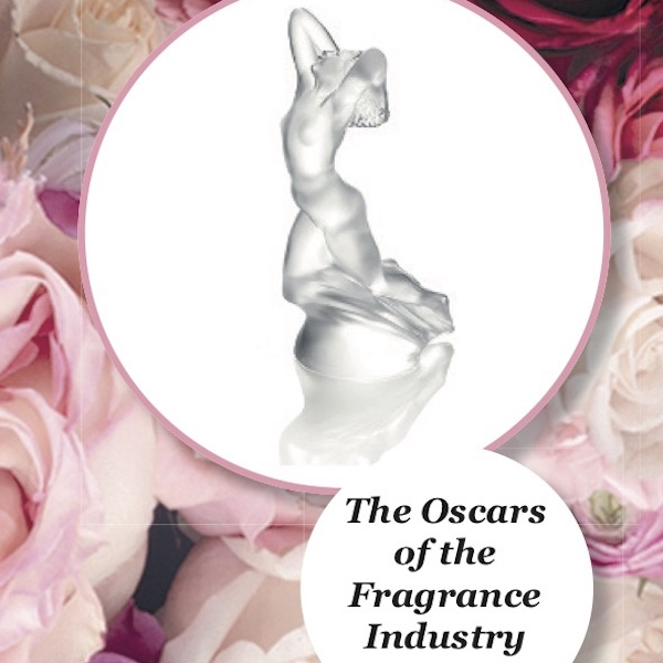 Fragrance Foundation Awards 2019