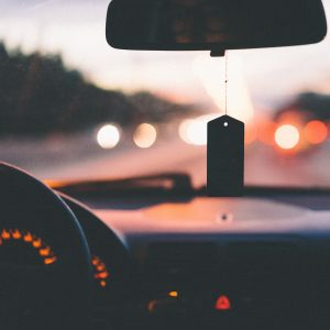 Car scents keep drivers alert and reduce accidents, study shows