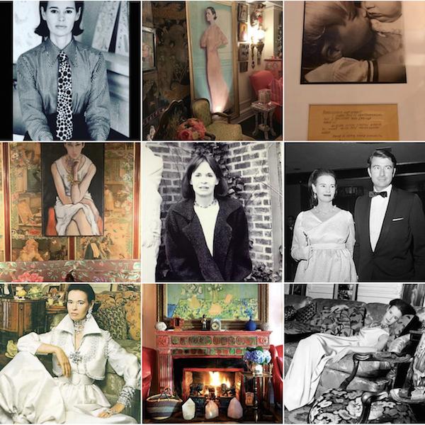 Gloria Vanderbilt: a fragrant legacy