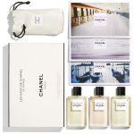Chanel Les Eaux de Chanel Le Voyage – scents of adventure for so-chic travellers