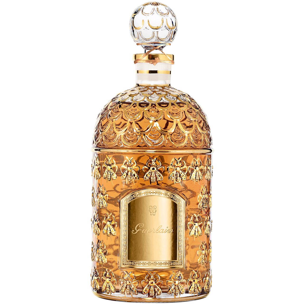 Guerlain's bee bottle brought to life on film