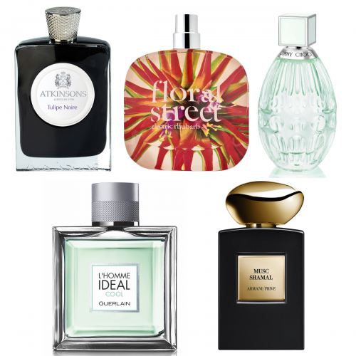 'Latest Launches: Chic, sleek and fantastique!'