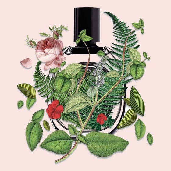 'Greece is the word: Diptyque's mythologically inspired Eau de Minthé'