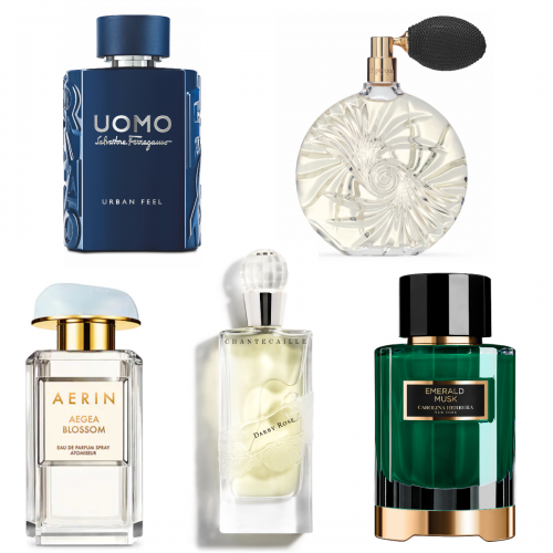 'Latest Launches: scents to swoon for!'