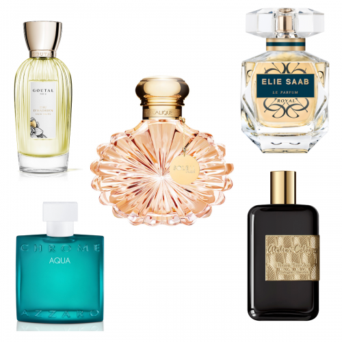 'Latest Launches: Scents to tempt'