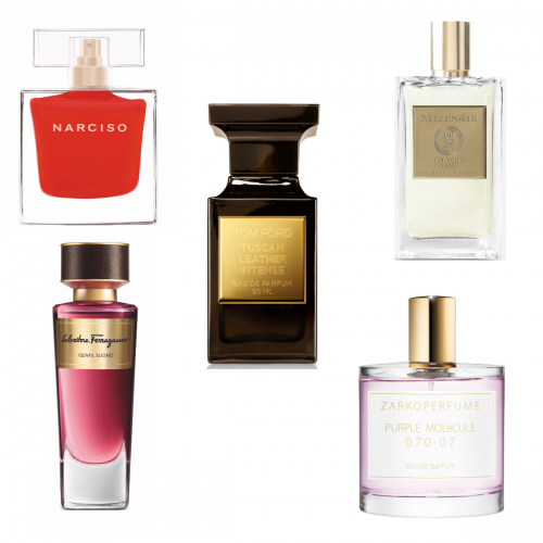 'Latest Launches: Scented splendour awaits'