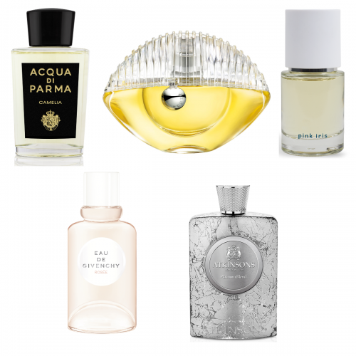 'Latest Launches: Fragrances to fall for'