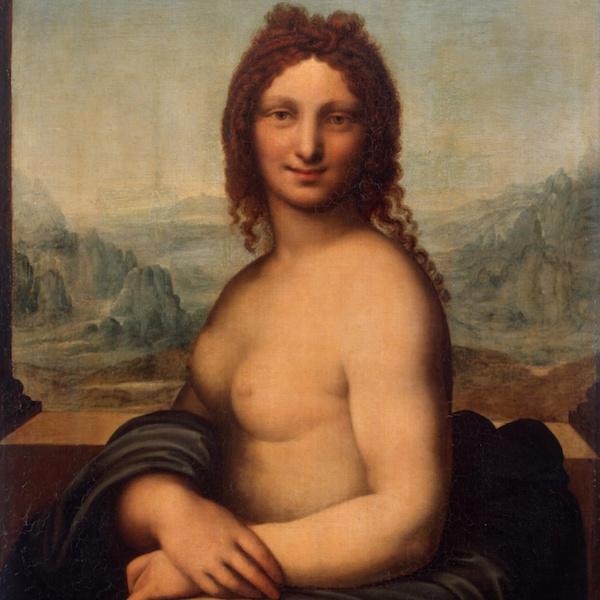 'Leonardo da Vinci's secret scented formula'