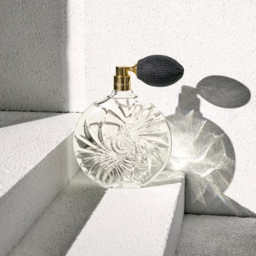 The art of glass perfected – for Diptyque's Essences Insensées