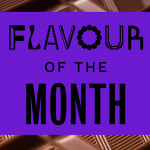 Flavour of the Month presents.... I Should Cocoa