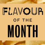 Flavour of the Month presents….We Love Crisps