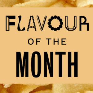 Flavour of the Month presents....We Love Crisps