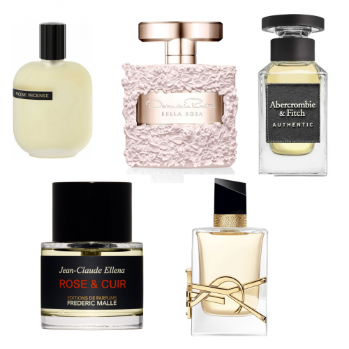 Latest Launches: Roses galore, Libre and more…