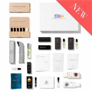 The Niche Collection Three Discovery Box