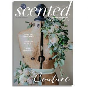 The Scented Letter 'Couture' (Print Edition)