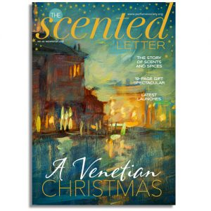 The Scented Letter 'A Venetian Christmas' (Print Edition)