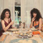 Versace's Holiday saga: Sarah Baker's glam-azing project