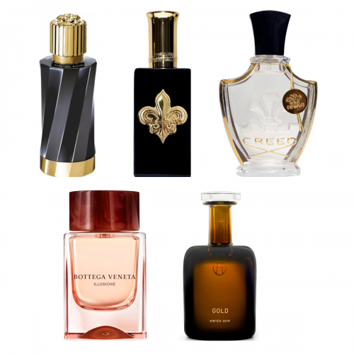 'Latest Launches: Surrender to scent'