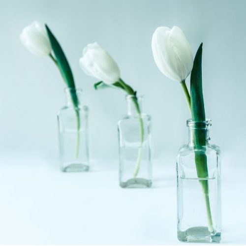 Re-fill your boots! Fragrance houses offering refills