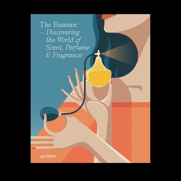 Fragrant reads we recommend: The Essence