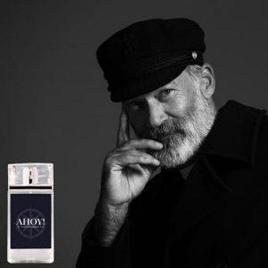 The weird & wonderful world of novelty fragrances