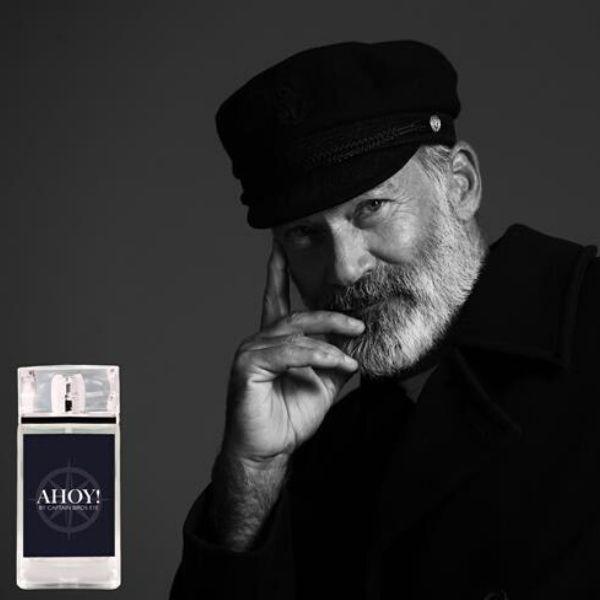 'The weird & wonderful world of novelty fragrances'