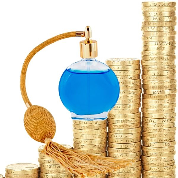 'Perfumes on a pinch: 5 fragrances under £20'