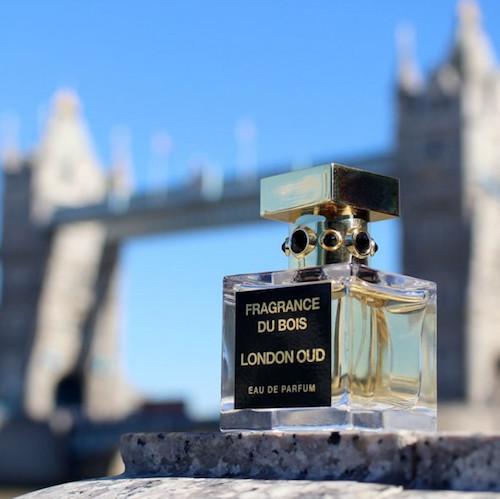 'A fragrant Perfume Walk in Mayfair'