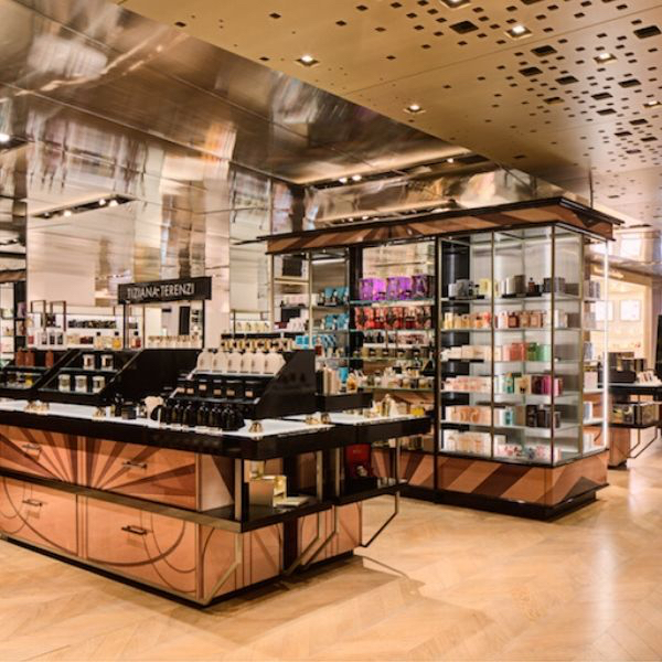 'The Fragrance Room – Harvey Nichols new perfume place to be!'