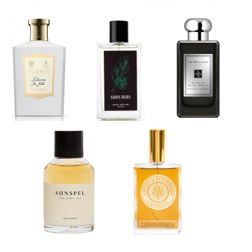 'Latest Launches : A Touch of Silk'