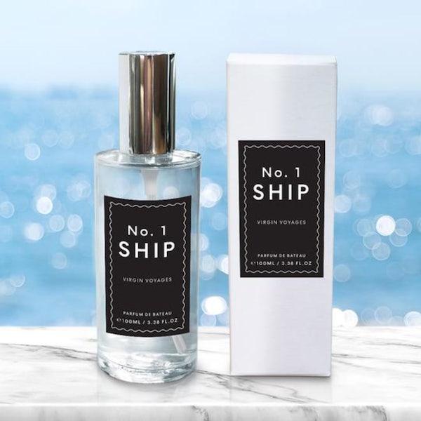 'Richard Branson's new fragrance 'smells like ship'…'