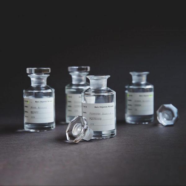 Experimental Perfume Club launch online perfumery course