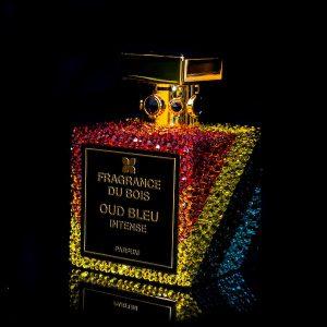 Fragrance du Bois NHS raffle – win a bottle worth £5,000!