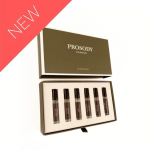 Prosody London Cologne Collection